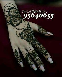 No photo description available. Khafif Mehndi Design, Indian Henna Designs, Floral Henna Designs, Finger Henna Designs, Mehndi Design Pictures, Bridal Henna Designs, Mehndi Designs For Fingers, Dulhan Mehndi Designs, Latest Mehndi Designs