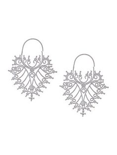 Classic Silver Earrings Silver Jewellery Online, Fashion Jewellery Online, Jewelry Shop, Jewelry Design, Jewelry Making, Silver Earrings, Silver Jewelry, Shopping Coupons, Jewelry Showcases