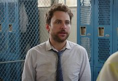 CS Interview: Charlie Day Talks Getting Physically Destroyed for Fist Fight