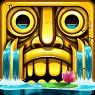 Ipod Touch, Temple Run Game, Very Fun Games, Studios, Free Characters, Ipad, Childhood Games, Game Change, Usain Bolt