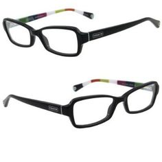 f7315aaa36c4d0 Authentic New Coach HC 6010 5002 Eyeglasses Glasses HC6010 5002