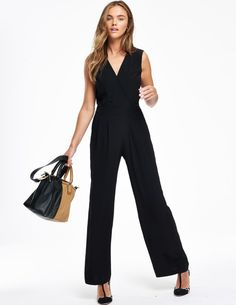 Chic-All-In-One WM395 Jeans at Boden