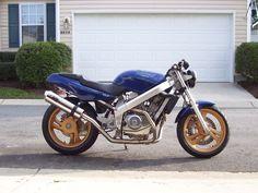 The Cafe/2Stroke/Single/Twin/Brit/Euro/Cool Bike Pic Thread - Page 26 - Suzuki SV650 Forum: SV650, SV1000, Gladius Forums