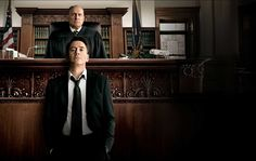 The Judge Official Movie Site