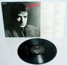 LP - Falco - Emotional | eBay