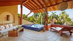 Luxury Mexico Resort Suites - Viceroy Zihuatanejo