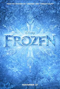 Disney's FROZEN Teaser Trailer!