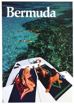 bermuda-travel-poster