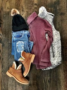 Ideas For Moda Outfits Ideas Casual Boots Cute Fall Outfits, Fall Winter Outfits, Autumn Winter Fashion, Winter Style, Winter Shoes, Winter Clothes, Casual Winter, Dress Winter, Women's Winter Clothing