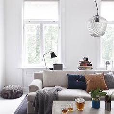 Hjemme hos @langelduck og Lars Magnus  ser du i @bonytt nå styling by me & foto @wilhelmsenyvonne  #interiør #interior #interieur #interior2you #interior123 #interiorstyling #interiorstyle #interiordecorating #lovemyjob #livingroom #interior4all #interiorinspiration by tonekrok