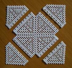 Beauty Hacks for Women Crochet Box, Crochet Purses, Crochet Gifts, Crochet Motif, Crochet Doilies, Crochet Yarn, Easy Crochet, Free Crochet, Crochet Classes