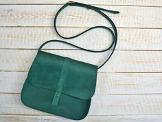 Bolso de cuero hecho a mano, las mujeres bolso de cuero de cuero genuino, cuero de hombro, bolso cuero cruzada cuerpo, cartera bolso de cuero