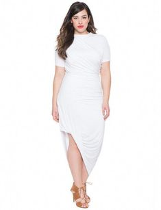 1e11efebd4954  plussizedressesideas Civil Wedding Dresses