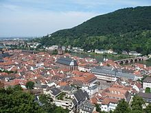 Heidelberg - Wikipedia, the free encyclopedia