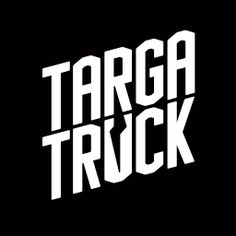 Targa Truck logo design - attack The first truck in Targa Newfoundland North Face Logo, The North Face, Logo Design, Graphic Design, Newfoundland, Identity, Company Logo, Trucks, Logos