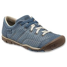 f3eeb18c0f7 Keen - Women's Mercer Lace II Cnx - Sneakers ➽ Free delivery to UK from -  Buy online now!