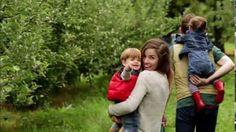 the cutest family ever! :) film by http://www.stevenmarkstauffer.com/