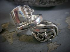 Newest rings for sale at Health Haven, Deep River, Ontario