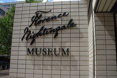 Florence Nightingale Museum, London, England