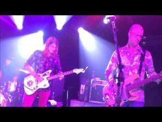 Flaming Lips - 8 David Bowie Covers - 2/12/16 Tribute Set - YouTube