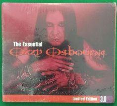 Ozzy Osbourne - The Essential Limited Edition 3.0 CD NEW SEALED  | eBay