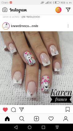 Nail Art, Nails, Beautiful, Beauty, Easy Nails, Pretty Nails, Pedicures, Cute Nails, Finger Nails