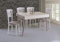 Bilen 107 Mutfak Masa Takımı