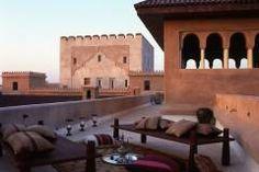 Harims-Suites ‹ Ksar Char-Bagh
