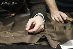 #bespoke #tailoring #buttons #fashion #wardrobe #mtm #madetomesure