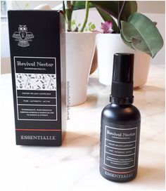 #vegan #natural #beauty products really do work I put some to the test  check this out http://melaniesfabfinds.co.uk/beauty/essentialle-face-oils/ @EssentialleSkin #naturalskincare