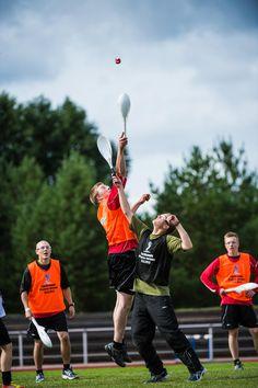 FastScoop Sport tournament 2012