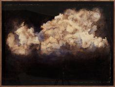 arnard Gallery_Robyn Penn_Goya's ink on x 74 cm African, Painting, Clouds, Artwork, Ink