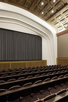 Staatstheater cottbus me pinterest staatstheater cottbus cottbus und opernhaus - Innenarchitektur stuttgart ...