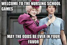 nursing game meme
