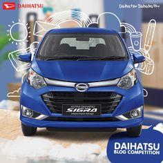 Promo Sigra Terbaru - Promo Daihatsu Terbaru - 082298279675