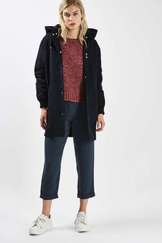 Mensy Peg Trouser - New In This Week - New In - Topshop