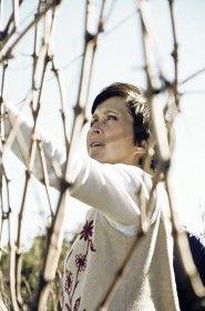 Rosa Kruger - Solms-Delta Viticulturist