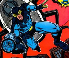 An Arrow Season 7 character description makes it sound like the Ted Kord Blue Beetle might finally make his way to TV. Ray Palmer, Superhero Shows, Blue Tights, Brave And The Bold, Den Of Geek, Blue Beetle, Christopher Reeve, Young Justice, Batwoman