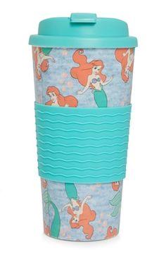 The Little Mermaid Thermal Mug