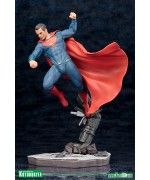 BATMAN v SUPERMAN: DAWN OF JUSTICE MOVIE SUPERMAN ARTFX+ STATUE (Pre-Order)