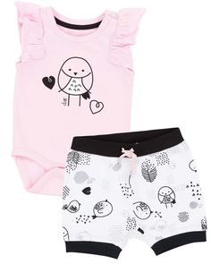 Investigate our variety of baby girl sleepers, footedpajamas, baby girl piece pajamas & more. Baby Girl Pajamas, Girls Pajamas, My Baby Girl, Baby Girls, Toddler Outfits, Baby Boy Outfits, Kids Outfits, Cute Baby Clothes, Babies Clothes