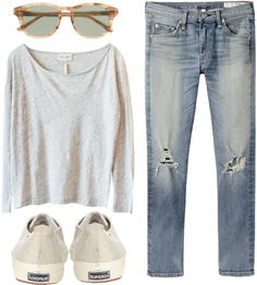 """used"" by esplose ❤ liked on Polyvore"