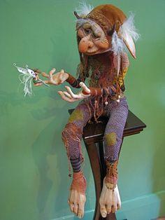 Resultado de imagen de lorell lehman dolls