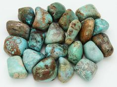 #beads Turquoise focal beads, they're awesome!  Shop here: http://happymangobeads.com/turquoise/focal-beads/