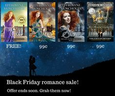 #BlackFriday #sale! Awesome FREE/99c #ebooks #deals