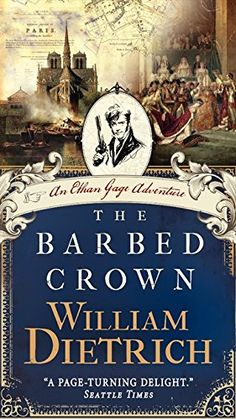The Barbed Crown: An Ethan Gage Adventure (Ethan Gage Adv... https://www.amazon.com/dp/0062194097/ref=cm_sw_r_pi_dp_2.0FxbHS55397