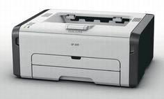 Máy in Laser RICOH Aficio SP200 | Máy in laser đen trắng Sp200 Máy in Laser RICOH Aficio SP200 Được thiết kế để vừa vặn và thuận tiện với tất cả không gian trong văn phòng làm việc, chiếc máy in mới này cực kỳ đơn giản, dễ sử dụng và trang bị đầy đủ các tính năng