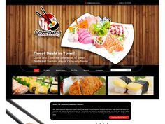 Sample Website Japanese Restaurant For more information or for any questions, contact info@exorochoice.com.au. Visit our website for more information about our services at http://exorochoice.com.au/  #webdesign #design #exorochoice #graphicdesign #webdevelopment