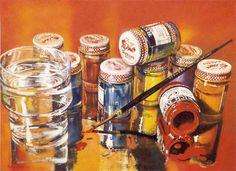 Photorealism - Audrey Flack