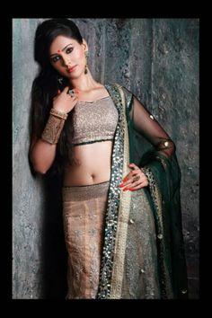 #Pallavi Subhash: #Gorgeous #Marathi #Actress, #Beautiful #Diva.